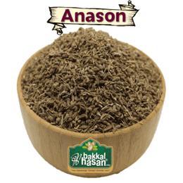 Bakkal Hasan 1 kg Anason