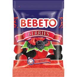 Bebeto Berries 1 kg Jelibon