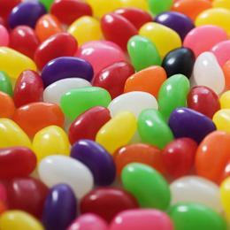 Bebeto Coolbeans Fasulye 1 kg Yumuşak Şeker