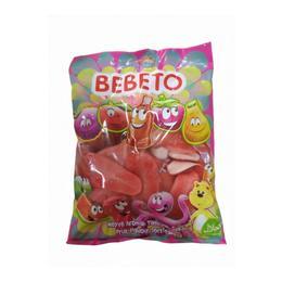 Bebeto Dil Şekilli 1 kg Jelibon