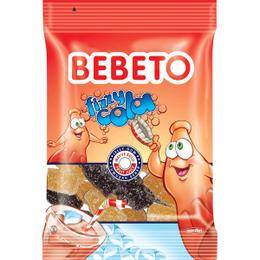 Bebeto Drink Cola 1 kg jelibon