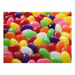Bebeto Fasulye 1 kg Yumuşak Şeker