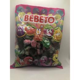 Bebeto Gül 250 gr Jelibon