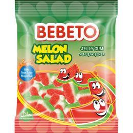 Bebeto Melon Salad 1 kg Jelibon