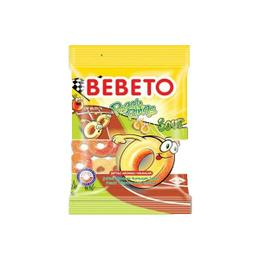 Bebeto Şeftali 70 gr jelibon