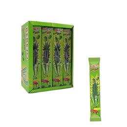 Bebeto Sour Sticks Elma 24x30 gr Yumuşak Şeker