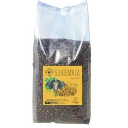 Bedirhan Kahve Guatemala 5 kg Çekirdek Kahve