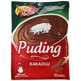 Bizim Mutfak Toz Puding Kakaolu