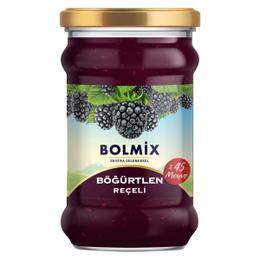 Bolmix 380 gr Böğürtlen Reçeli
