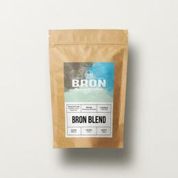 Bron Roasted Coffee 1000 gr Bron Blend Filtre Kahve