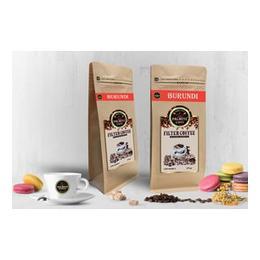 Burundi 1 kg Filtre Kahve
