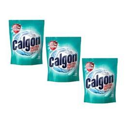 Calgon 3x1250 gr Kireç Önleyici