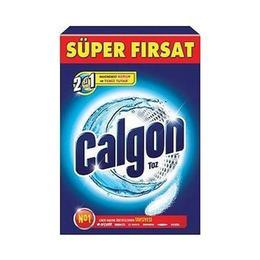 Calgon Çamaşır Makinesi 2x2500 Kireç Önleyici Toz