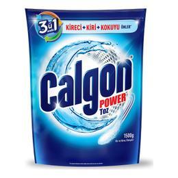 Calgon Power 18x500 gr Çamaşır Makinesi Kireç Önleyici Toz