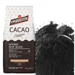 Callebaut 1 kg Siyah Kakao