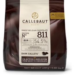 Callebaut 400 gr Bitter Damla Çikolata