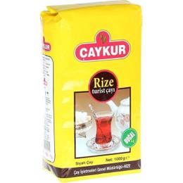 Çaykur Rize Turist 1 kg Siyah Çay