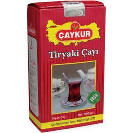 Çaykur Tiryaki 1 kg Çay