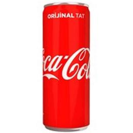 Coca Cola 24x250 ml