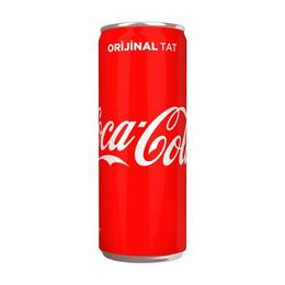 Coca Cola 330 ml Kola