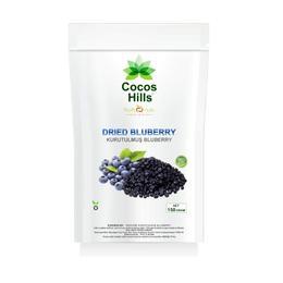 Cocos Hills 150 gr Kurutulmuş Bluberry