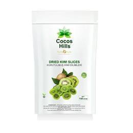 Cocos Hills 150 gr Kurutulmuş Kivi Dilimleri