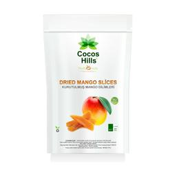 Cocos Hills 333 gr Kurutulmuş Mango Dilimleri