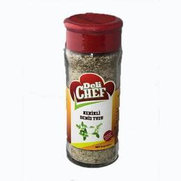 Deli Chef Kekikli Deniz Tuzu 99 gr