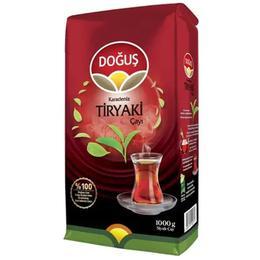 Doğuş 1 kg Karadeniz Tiryaki Çayı