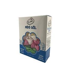 Dr.Gusto Gofret Gül Mini Boy 50 adet