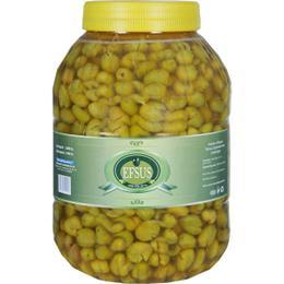Efsus 5 kg Yeşil Zeytin
