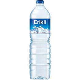 Erikli 12x1.5 lt Su