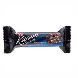 Eti Karam Gurme 18x50 gr Bitter Çikolatalı Kremalı Gofret