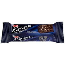 Eti Karam Gurme 24x50 gr Çikolatalı Kremalı Gofret