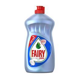 Fairy Platinum 500 ml Bulaşık Deterjanı Hijyen