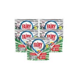Fairy Platinum Plus 5x13 Adet Bulaşık Makinesi Tableti