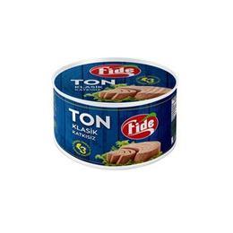 Fide Klasik Ton Balığı 6 X 1705 gr