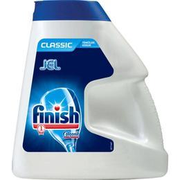 Finish Klasik Jel 4x1300 ml Bulaşık Makinesi Deterjanı
