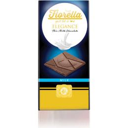 Fiorella Elegance Tablet 70 gr Sütlü Çikolata