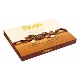 Fiorella Nova Fındıklı 12x250 gr Sütlü Çikolata