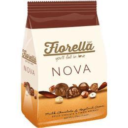 Fiorella Nova Fındıklı 500 gr