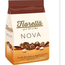 Fiorella Nova Fındıklı Poşet 2 kg Çikolata