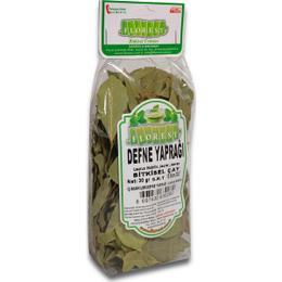 Florest 30 gr Defne Yaprağı Bitkisel Çay