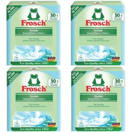 Frosch 120 Adet Bulaşık Makinesi Tableti