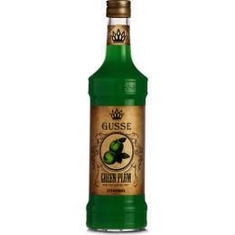 Gusse Yeşil Erik  Aromalı 70 cl Kokteyl Şurubu
