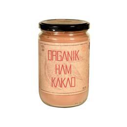Güzel Gıda 320 gr Organik Ham Kakao