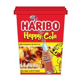 Haribo Happy Cola 12x175 gr Jelibon