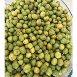 Hatay Bakkaliyesi 5 kg Taş Kırma Yeşil Zeytin