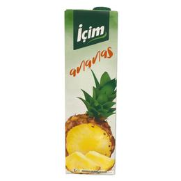 İçim Ananas 1 lt Meyve Suyu