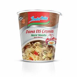 Indo Mie 60 gr Etli Noodle